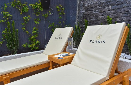 Klaris apartments